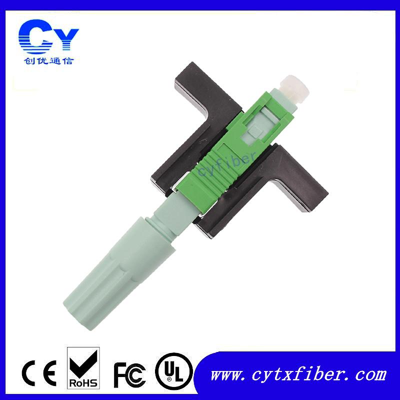 快速连接器CY-SC-H3
