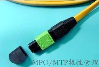 MPO/MTP极性是什么?